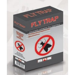 MAB - Refill-Fly trap 12pz