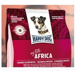 HAPPY DOG - Africa kg 12,5