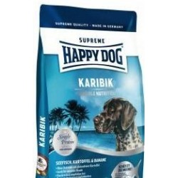 HAPPY DOG - Karibik kg 4