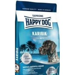 HAPPY DOG - Karibik kg 12,5