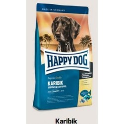 HAPPY DOG - Karibik kg 1