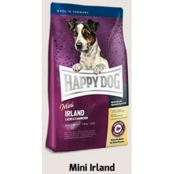 HAPPY DOG - Mini Irland kg 4