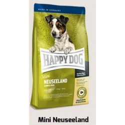 HAPPY DOG - Mini Neuseeland kg 4