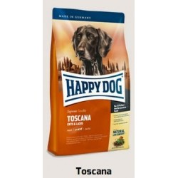 HAPPY DOG - Toscana kg 1