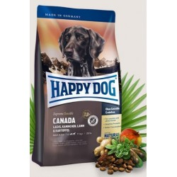 HAPPY DOG - Canada kg 1
