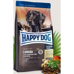 HAPPY DOG - Canada kg 3