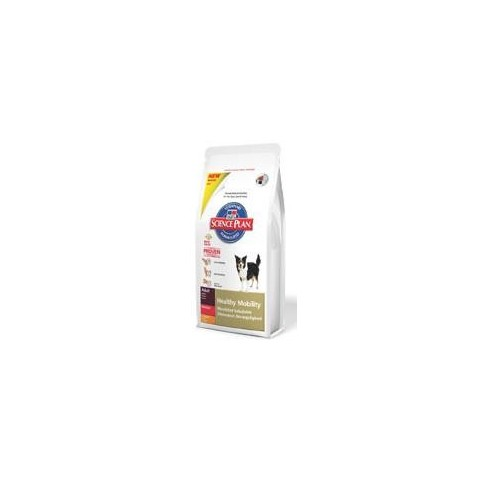 HILL'S PET NUTRITION - Hill's™ Canine Adult Healthy Mobility Medium kg 3