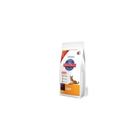 HILL'S PET NUTRITION - Hill's™Science Plan™ Canine Adult Light kg 3