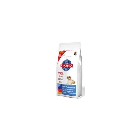 HILL'S PET NUTRITION - Hill's™ Canine Mature Medium Adult 7+ kg 3