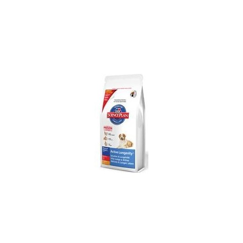 HILL'S PET NUTRITION - Hill's™ Canine Mature Medium Adult 7+ kg 12