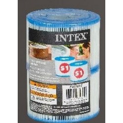 INTEX - 29001 ex 11692 cartuccia x SPA