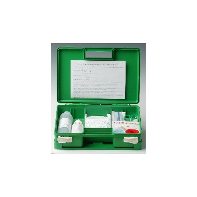 Cassetta Medicinale 32x23x13 tipo C (MAX 2 DIP.)