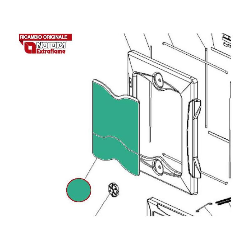 SABART - Canestro ferro militare lt 10
