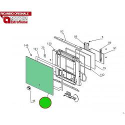 CARHARTT - Jacket J130 M Rosso Arancio