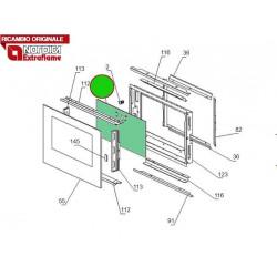CARHARTT - Jacket J130 S Rosso Arancio