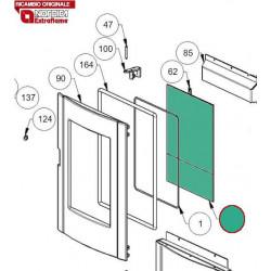 BESTWAY - P6149 anello di tenuta valvola selettrice