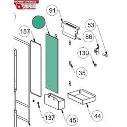 FA-SA - 5.212.0159 kit filtro cenere x mod 100-300