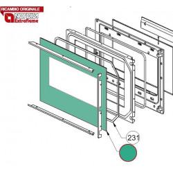 FA-SA - 5.212.0154 kit filtro cenere x mod 800-FREDDY -COMBO