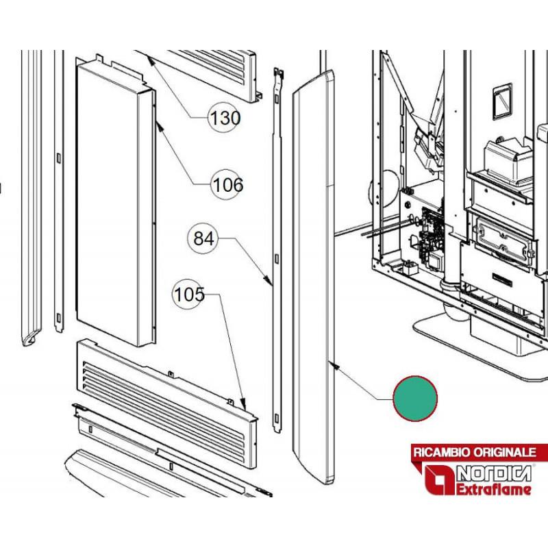 EUKANUBA - Working & Endurance kg 12