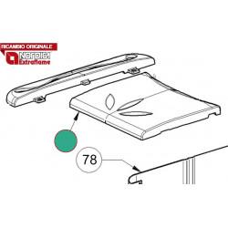 INTEX - Bestway P6526 gancio x skimmer