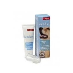 Dentalpet dentifricio 50 ml