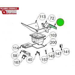 DFM ITALIA - Coppia ricambio Cl-pH in gocce