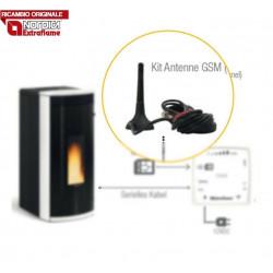 LA NORDICA - Cucina a legna SOVRANA EASY CAPPUCCINO