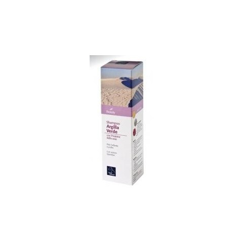CAMON - Shampoo Argilla Verde G800