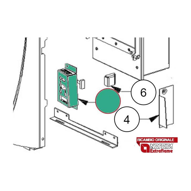 CAMON - Condizionatore Scioglinodi 125 ML G809