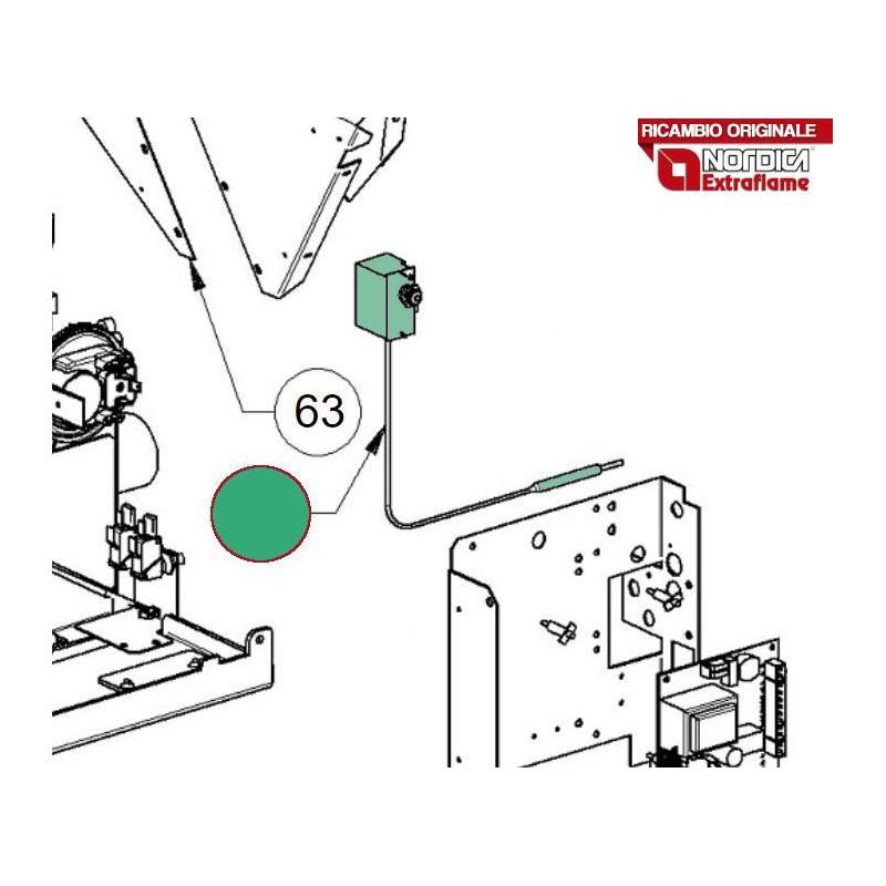 ESSECO-ERBSLOH - Metabisolfito di potassio kg 1
