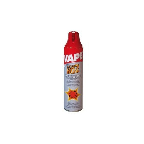 VAPE - KO mulitinsetto 400 ml spray