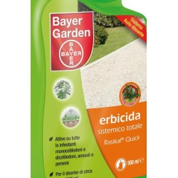 BAYER - Rasikal 500 ml