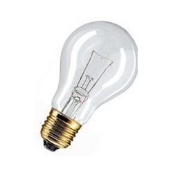 Lampadina 24 VOLT 40 watt E27