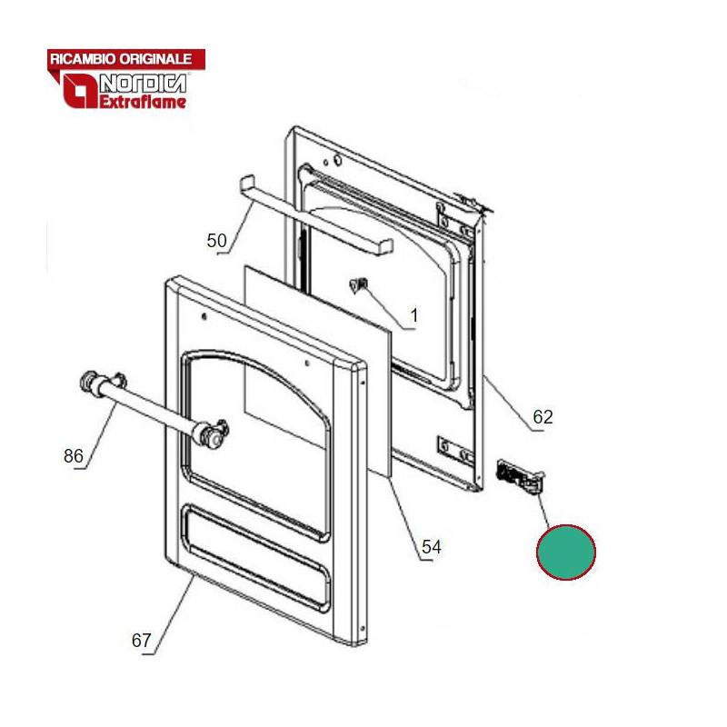 PELTOR - Cuffia antirumore Optime I H510