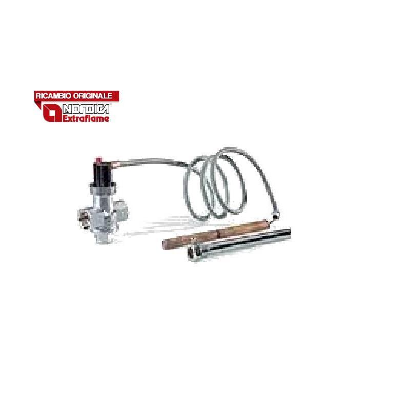DAVIDE LUIGI VOLPI - Astina in Carbonio 703/103 cm 29x GIULIVO
