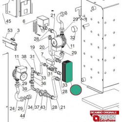 DURACELL - Batteria DL 2032