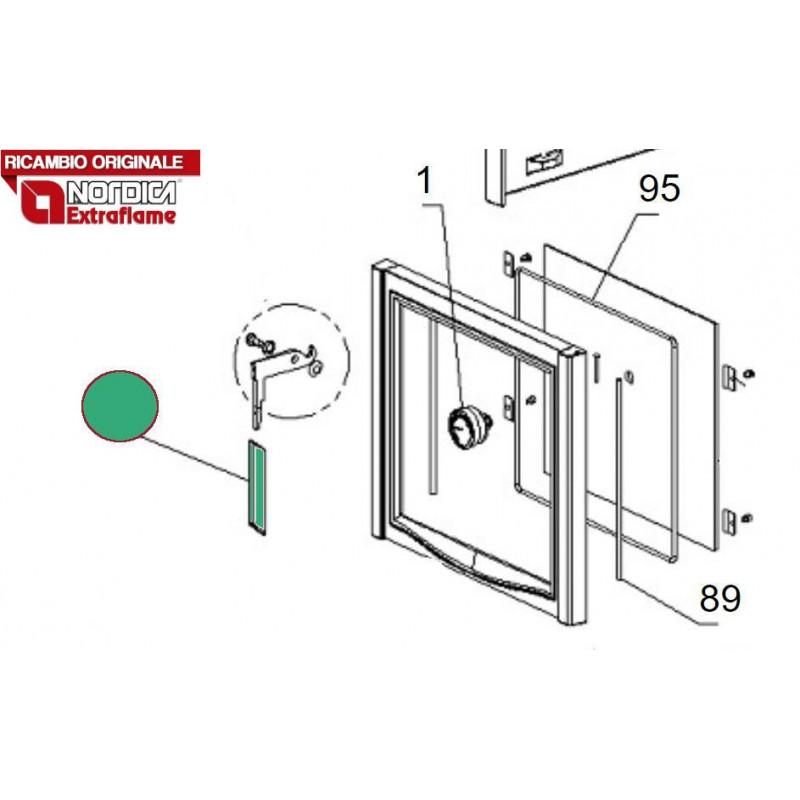 DURACELL - Batteria PLUS MN 1300 D