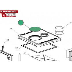 DURACELL - Batteria ACUSTICA 312 6pezzi
