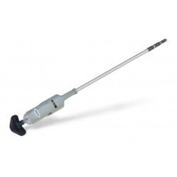 SIGGI - Pantalone MasterChef M bianco
