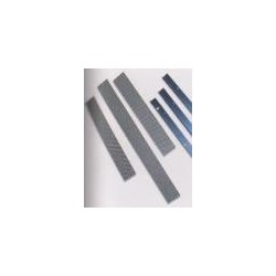 LA NORDICA - Kit Cornice Steel x inserto 70 crystal