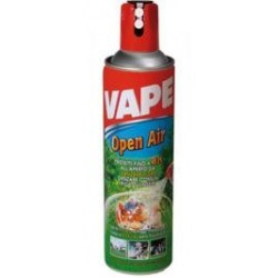 VAPE - Open Air 600 ml spray