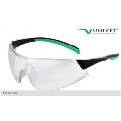 UNIVET - Occhiali 546.03.45.00 clear