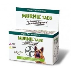 BAYER - Murnil Tabs 40 cpr.
