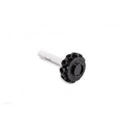 Cisterna lt 1000 c/gabbia metallo