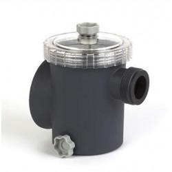 LECHLER-STOPPANI - Stopholzlasur NOCE CHIARO 750 ml 67109