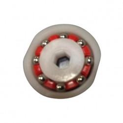 LECHLER-STOPPANI - Stopholzlasur NOCE SCURO 2,5 LT 67114