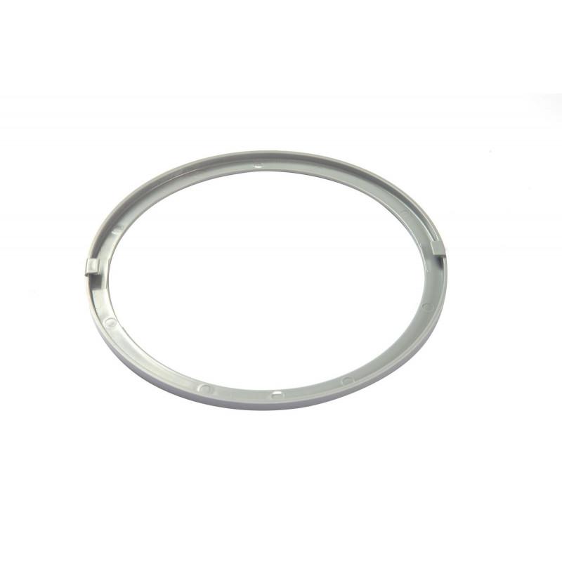 SILMEC - Cassetta postale inox 30x22 tetto apribile