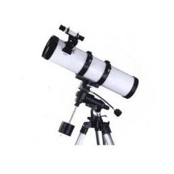 STAR-NOVEL - Telescopio Riflettore GLOBE 130-1000