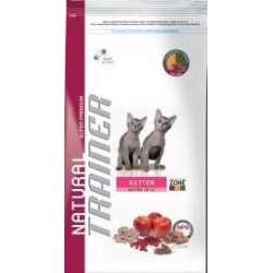 NOVAFOOD - Trainer Natural Kitten KG 2