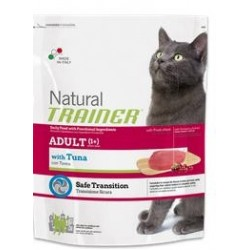 NOVAFOOD - Trainer Natural Adult Tuna KG 1,5